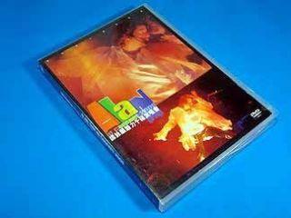 HK DVD Alan Tam Live in Concert 2000 Video Karaoke