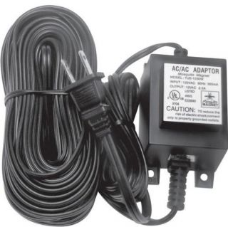 50 Foot Power Cord for Model MM120001 Pest Control Garden Lawn