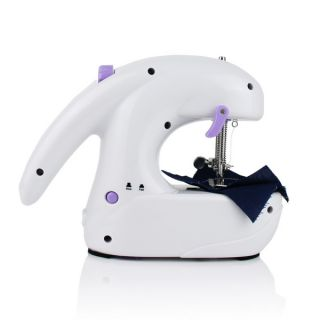 New Cordless Mini Portable Hand Held Sewing Machine