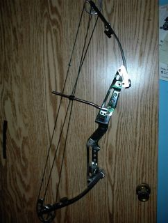 Hoyt Striker II
