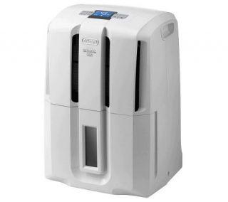 DeLonghi 40 Pint Portable Dehumidifier —