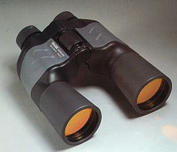 Kalimar Super View High Eye Point 10 x 50 RubyBinocular —