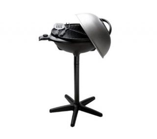 George Foreman GGR50B Indoor/Outdoor Grill —