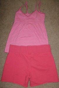 Girls Trendy Summer Clothes Lot Size 14 16 Abercrombie Ralph Lauren