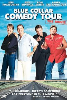Blue Collar Comedy Tour The Movie DVD 2003 DVD 2003