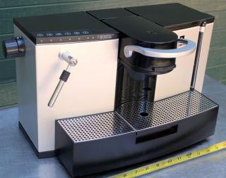 ES100 Commercial Restaurant Automatic Espresso Coffee Machine