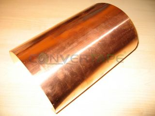 Self Adhesive Copper Foil Tape Guitar Pickup Shielding
