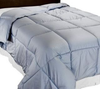 Sealy Posturepedic 300TC Sateen King Fashion Comforter —
