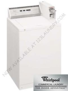 whirlpool heavy duty commercial top load washer check out our