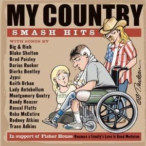 cent cd my country smash hits blake shelton condition of cd mint