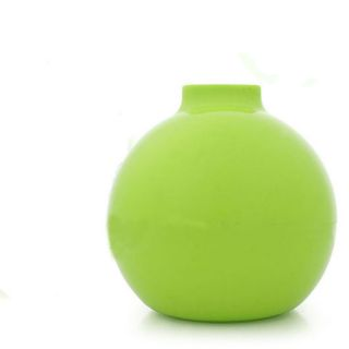 New Green Bomb Interior Design Round Cover Tissue Paper Box