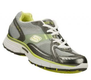 Skechers Womens Tone Ups Fitness Sneakers —