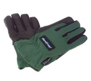 Safe Grasp Garden Armor Multi Purpose Garden Gloves —