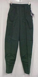 Scrub Pants Black Forest Crest Scrubs Large Tall 292