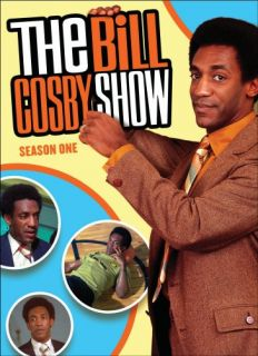 Bill Cosby Show Season 1 New SEALED 4 DVD 26 Episodes 826663100198