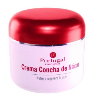 Crema de Concha de Nacar Mother of Pearl Cream 1 9 Oz