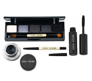 Bobbi Brown Standout Smoky Eyes —