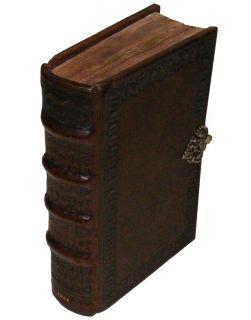 1538 Coverdale New Testament Bible Fine Binding Scarce