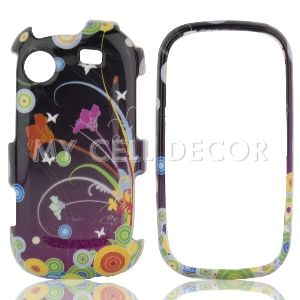 Cell Phone Cover Case for Samsung R630 R631 Messager Touch Cricket US