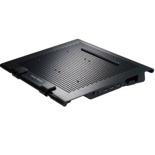 Cooler Master 9 17 inch Laptop Cooling Pad Anti Slip Notebook Stand w