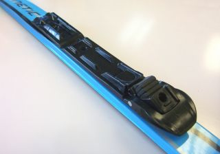 New Finmark Black XC NNN Cross Country Ski Bindings Senior SR Junior