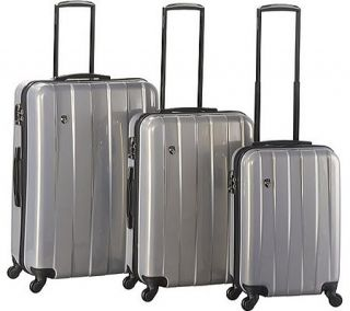 NEW HEYS PRISMA 22 POLYCARBONATE 4 WHEEL SPINNER CARRY ON LUGGAGE