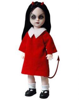 Living Dead Dolls 13th Anniversary Series Sin Doll LDD Goth Horror