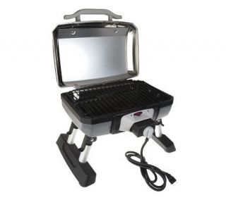 Cuisinart 150 sq. in. Outdoor Table Top Grill —