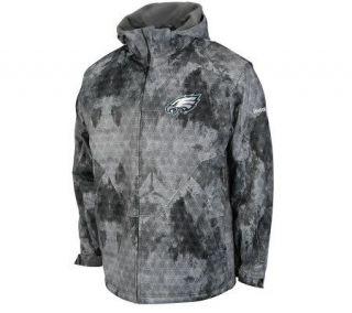 NFL Philadelphia Eagles Sideline United Heavyweight Jacket —