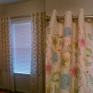 Custom Window Treatments Draperies Curtains 102 Long