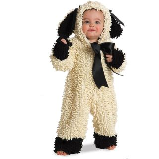 Lamb Infant Toddler Costume Lamb Sheep Infant Baby Little Lamb Baby