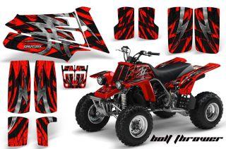 Yamaha Banshee 350 Graphics Kit BTRRB