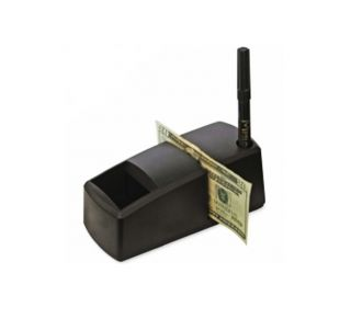 UV Counterfeit Currency Money Bill Detector Bank Note Detection