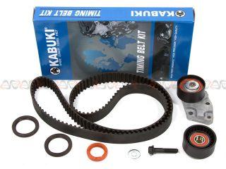 Daewoo Lanos & Chevrolet Aveo 1.6L Timing Belt Set A16