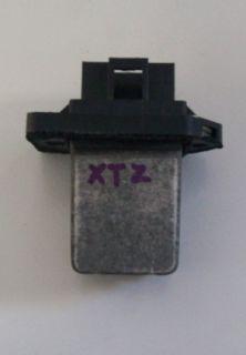 Daewoo Leganza AC Heater Blower Motor Control Module Auto Resistor 99
