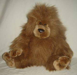Dakin Applause Plush Gorilla Sillie Gorillie 24086