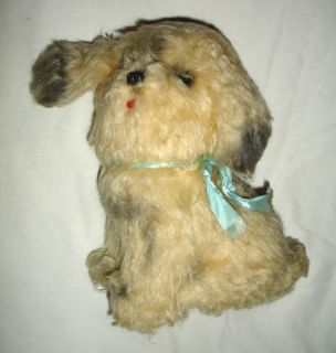 ViNTaGe STUFFED DOG Animal Toy R Dakin Co ANTIQUE