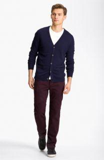 rag & bone Cardigan, T Shirt & Corduroy Pants