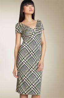 Diane von Furstenberg Estovan Silk Jersey Dress