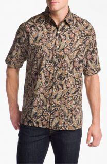 Tori Richard Canterbury Cotton Lawn Sport Shirt