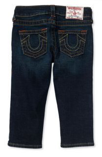 True Religion Brand Jeans Kate Capris (Big Girls)