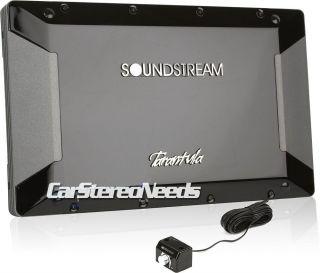 550 Watt RMS 2 1 Channel CH Amplifier Car Stereo Amp 1000 1100