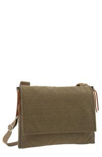 Lucky Brand Canvas Diaper Bag