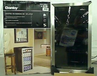 automotive wholesale pallets danby dbc120bls 3 3 cu ft refrigerator