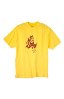 Red Jacket Arizona State Sun Devils Crewneck T Shirt (Men)