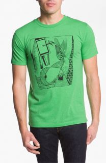 RVCA Masterpiece T Shirt
