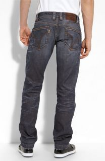 D&G Super Slim Fit Jeans (Blue Wash)