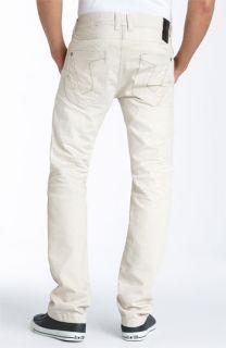 7 Diamonds Enlighten Slim Fit Jeans (Moon Dust Wash)