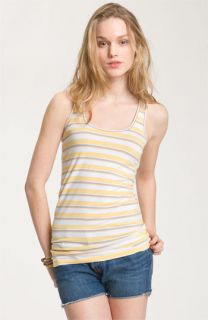 BP. Stripe Racerback Tank (Juniors)