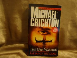 an analysis of michael crichtons the thirteenth warrior The evil twin trope an analysis of michael crichtons the thirteenth warrior as used in popular culture an analysis of michael crichtons the thirteenth warrior.